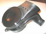 Karbonový filtr vzduchu Abarth