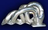 Výfukové svody Alfa Romeo/Fiat/Lancia 2.0 Turbo 16v 4>1