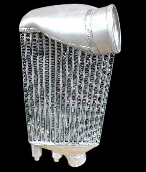 Intercooler Abarth Lancia Dleta HF Integrale