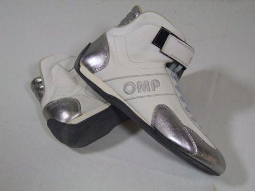 Profesionální HI-TECH boty OMP One BOOTS