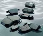 Sportovní brzdové destičky ETF Audi A4 TFSI 3.0