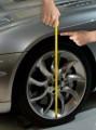 Progresivní pérování, snížení auta, snížení podvozku, zlepšení jízdních vlastností OSRAV