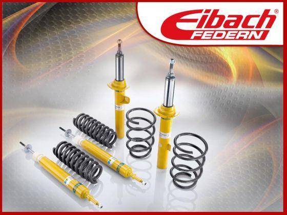 Eibach B12 Pro-Kit snížený sportovní podvozek